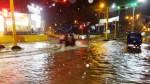 Esperan lluvias, descargas eléctricas y ráfagas de viento en el norte - Noticias de contralmirante villar