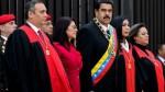 Venezuela: Parlamento iniciará proceso contra magistrados del Tribunal Supremo - Noticias de linchamiento