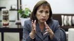 Ministra Elsa Galarza: Reconstrucción del país debe tener enfoque climático - Noticias de elsa galarza
