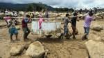 Colombia: cifra de muertos por avalancha en Mocoa sube a 254 - Noticias de hospital de la solidaridad