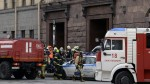 Ataque en el metro de San Petersburgo: esto es lo que se sabe - Noticias de hospital de la solidaridad