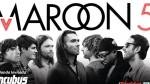 Maroon 5 destinará dinero de entradas de su show en Lima a damnificados - Noticias de jesse james