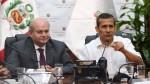 Humala, Cateriano y Valakivi serán investigados por contrato con Cencosud - Noticias de pedro cateriano