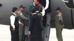 Aceptan ampliar extradición a Martín Belaunde Lossio - Noticias de antalsis