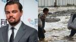 Leonardo DiCaprio se pronunció por los desastres naturales en Perú - Noticias de leonardo dicaprio
