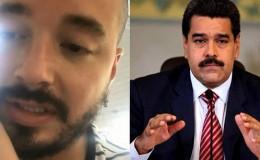 J Balvin emitió fuerte mensaje sobre la situación de Venezuela