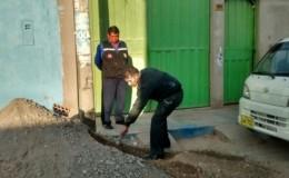 Huaraz: intervienen casa donde escondieron gran cantidad de donativos