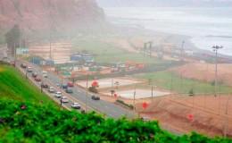 Senamhi: Lima presentará temperaturas propias de otoño a fines de abril