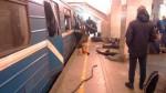 """San Petersburgo: detienen a seis reclutadores de """"terroristas"""" - Noticias de asia central"""