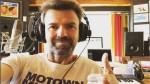 Pau Donés compartió estos planes en medio de su batalla contra el cáncer - Noticias de jarabe de palo
