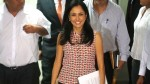Nadine Heredia descartó injerencia en manejo de las FFAA en el VRAEM - Noticias de narcoterrorismo