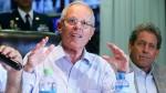 """PPK: El Gobierno designará a un """"director general de la reconstrucción"""" - Noticias de huarmey"""