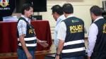 """Félix Moreno: Roy Gates califcó de """"medida excesiva"""" la prisión preventiva - Noticias de eduardo roy gates"""