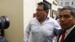 Caso Félix Moreno: Becerril dice que el Congreso igual debe investigarlo - Noticias de hector moreno