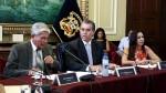 Félix Moreno: piden a Albrecht inhibirse de comisión Lava Jato - Noticias de alberto kouri