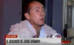 Padre de congresista Aramayo: Denuncia de extorsión es de hace 17 años