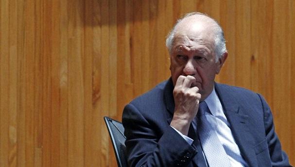 Chile: Ricardo Lagos renuncia a su candidatura presidencial