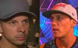 """Mario Hart: """"Si Krayg Peña quiere decirme algo, que me lo diga en la cara"""""""