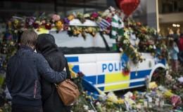 Estocolmo: autor de atentado lamentó atropellar a