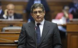 Sheput se mostró a favor de propuesta para intervenir la Región Callao