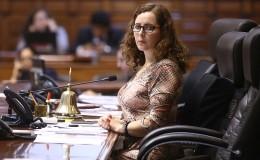 Bartra reemplazará a Albrecht en la comisión Lava Jato
