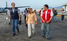 Vizcarra: Saludo que Albrecht renunció a la comisión Lava Jato