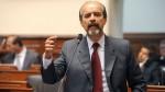 Lava Jato: Mulder se mostró a favor de que Albrecht siga presidiendo comisión - Noticias de mauricio mulder bedoya