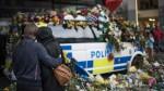 """Estocolmo: autor de atentado lamentó atropellar a """"poca gente"""" - Noticias de yihad"""