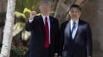 Trump asegura que EE.UU. podría resolver problema norcoreano sin China - Noticias de looking glass