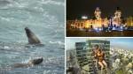 Semana Santa: ¿qué hacer si te quedas en Lima este feriado largo? - Noticias de tomas rincon