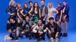 Soy Luna: actor reveló anécdota durante las grabaciones de la serie - Noticias de chile jorge