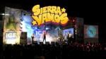 Sierravamos: 'Bareto' y estas otras bandas se presentarán en Ayacucho - Noticias de rock peruano