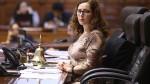 Bartra reemplazará a Albrecht en la comisión Lava Jato - Noticias de daniel salaverry