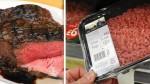 La carne cruda y picada, entre los alimentos más peligrosos - Noticias de juan seille onaga placencia