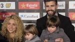 Shakira: aseguran que tendrá una niña con Gerard Piqué - Noticias de prince royce