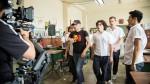 'Av. Larco, la película' superó el medio millón de espectadores - Noticias de miguel valladares