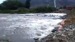 La Libertad: reconstruyen badén afectado por el río Virú - Noticias de chimbote