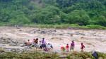 Indeci: desborde de ríos en Cusco dejaron al menos 30 familias afectadas - Noticias de rayo dorado