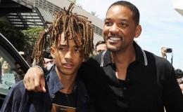 Facebook: Will Smith le cortó los dreads a su hijo Jaden por esta razón