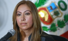 Lava Jato: procuradora Katherine Ampuero acudirá el lunes al Congreso