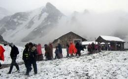 Senamhi anuncia presencia de nevadas en la sierra sur del país desde hoy