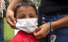 Colombia: 11 mil niños y jóvenes de Mocoa regresan a clases tras avalancha