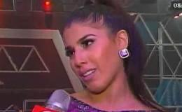 Yahaira Plasencia dijo esto tras el estreno de su reality 'La reina del swing'