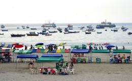 Semana Santa: turismo bajó 50% debido a lluvias, huaicos e inundaciones