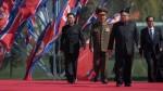 Corea del Norte: satélite advierte que está lista para su sexta prueba nuclear - Noticias de kim jong