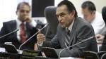 Becerril dice que apoyará ley de medios de comunicación - Noticias de ley mordaza