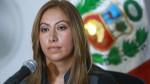 Lava Jato: procuradora Katherine Ampuero acudirá el lunes al Congreso - Noticias de queiroz galvao