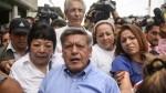 Acuña: Gobernador de La Libertad debe explicar viaje durante emergencia - Noticias de cesar acuna
