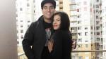 Estrella Torres y Tommy Portugal se comprometieron - Noticias de tommy portugal