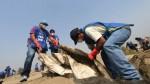 Cajamarquilla: realizan limpieza en zona afectada por huaicos - Noticias de elsa galarza